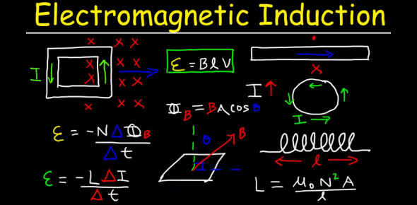 A Trivia Quiz On Electromagnetic Induction!