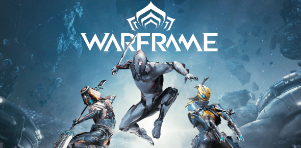 What Warframe Are You? Quiz