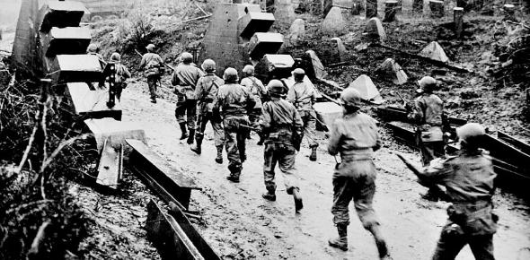 World War II History : Hardest Test! Trivia Quiz