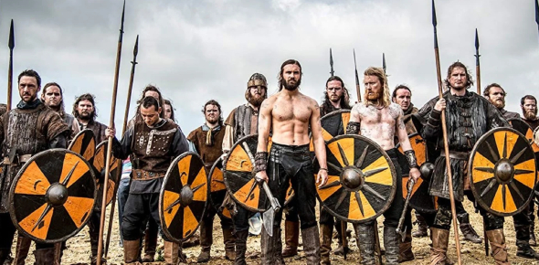 How Much You Know About Vikings? Trivia Quiz