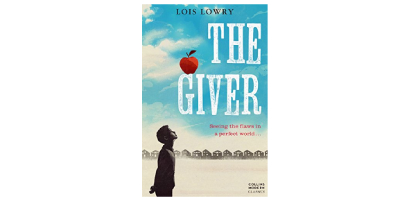 The Giver Quiz: A Novel By Lois Lowry!
