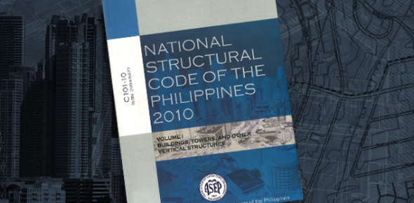 National Structural Code O The Philippines 03