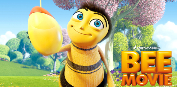 Bee Movie 2007 Trivia Proprofs Quiz