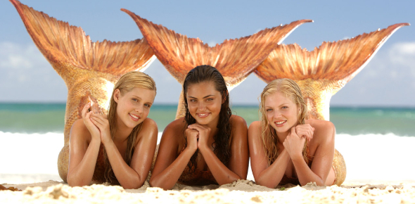 Find Out Which H2O Mermaid Are You With This Quiz!