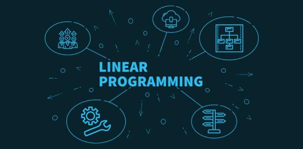 Linear Programming Hardest Quiz:: Trivia!