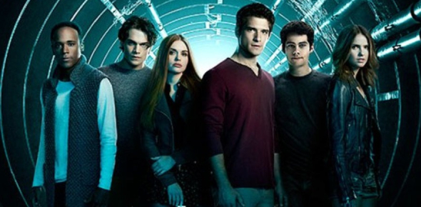 Which Teen Wolf Character Are You Most Like?