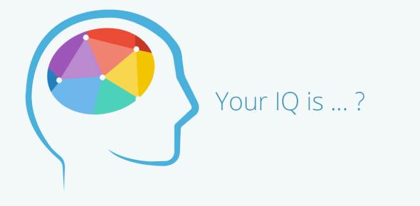 Test Your IQ On This Retarded Quiz!