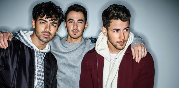 Which Jonas Brother Are You Most Like?