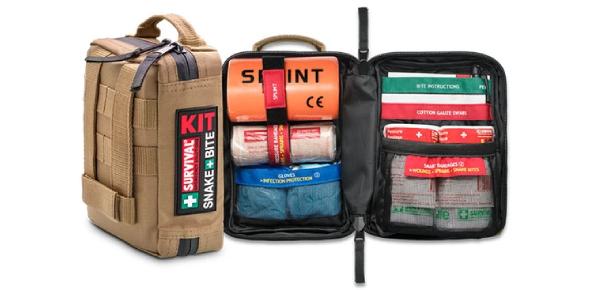 Survival First Aid: Trivia Quiz!