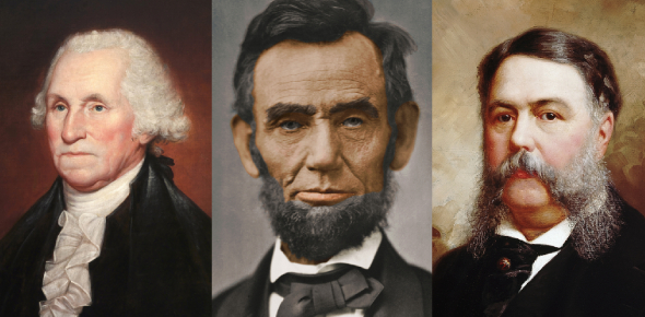The Forgotten Presidents Of The United States Of America Trivia