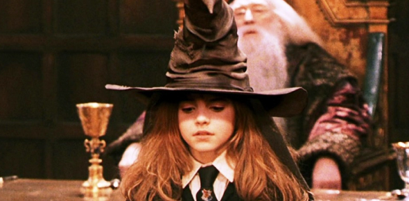 What Do Harry Potter Characters Think Of You + Sorting!