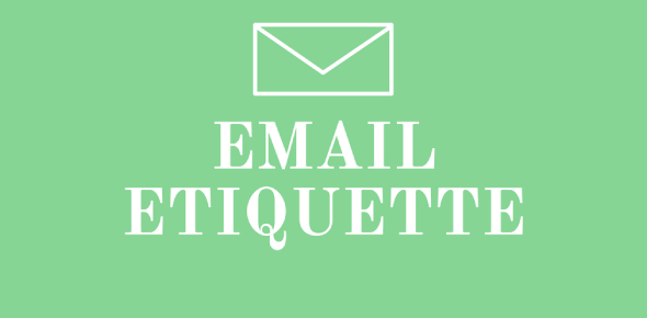 A Trivia Quiz On Email Etiquette And Safety!
