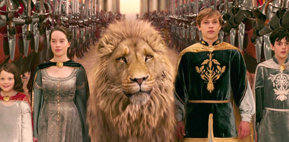 Which The Lion, The Witch, And The Wardrobe Character Are You?