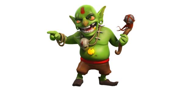 Do You Know Goblin?