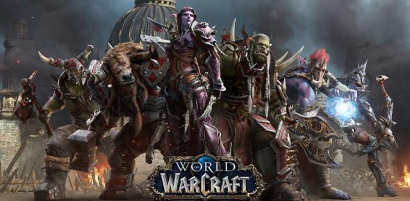 World Of Warcraft Game Trivia Quiz