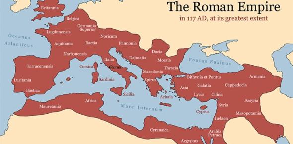 The Roman Empire Trivia Facts Quiz
