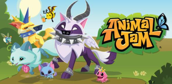Quiz: Do You Think You Know Animal Jam Game?