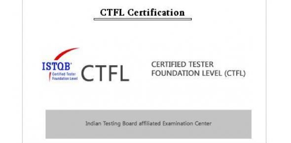 Chapter 6 ISTQB Certification Test! Quiz