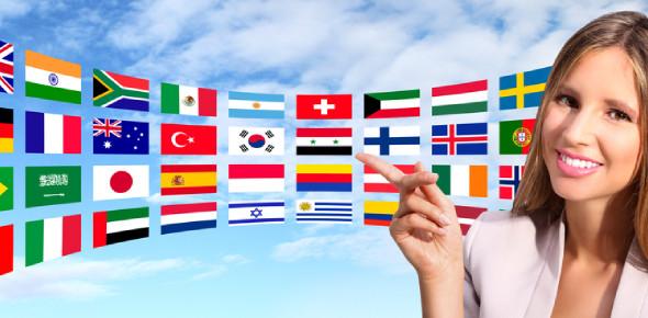 Easiest World Flag Quiz