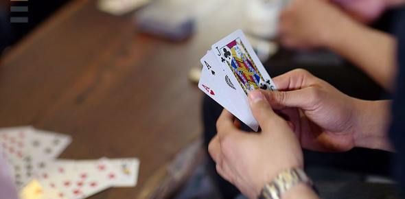 card games know kérdések