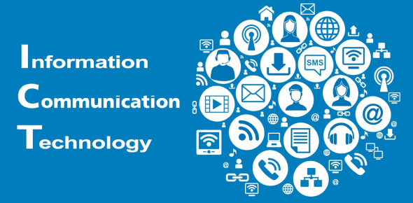 ICT (Information Communication Technology) Questions And Answers