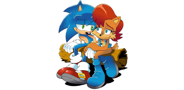 Are You A True Sonamy Or Sonsally Fan? Quiz