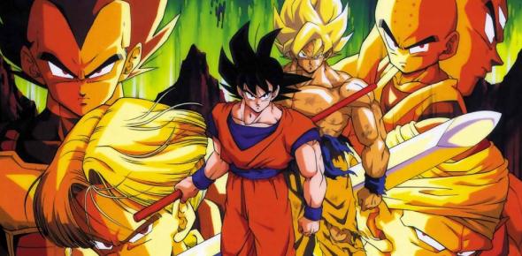 Dragon Ball Z Trivia: Ultimate Quiz!