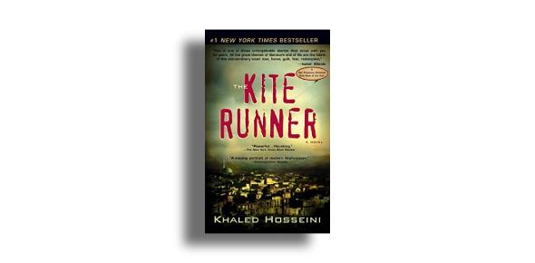 The Kite Runner By: Khaled Hosseini