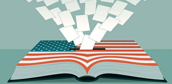 A Test On Democracy: MCQ Quiz!