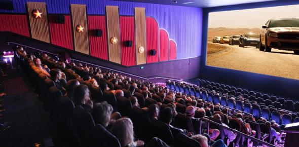 Quiz: Test Your Cinema Knowledge!