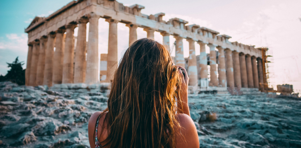 What Does Your Name Mean In Greek?