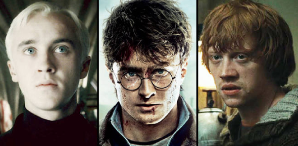 How Do The Harry Potter Characters Feel About You?
