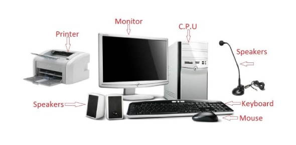 How Well Do You Know The Parts Of A Computer? Trivia Quiz Test