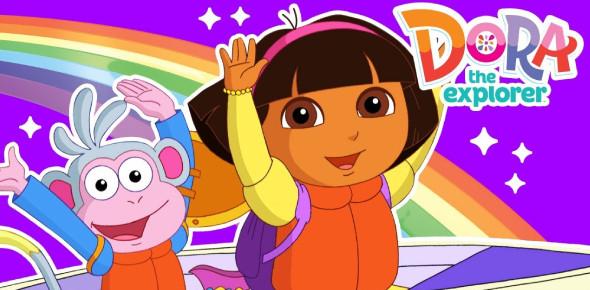 Do You Know Everyhting About Dora The Explorer?
