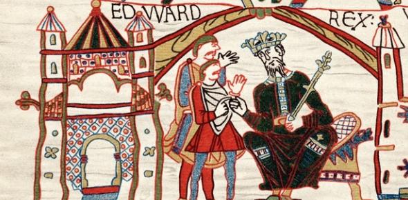 Anglo-Saxon Period History Quiz! Part- II