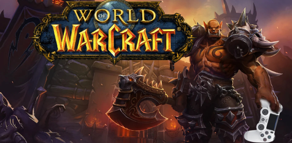 World Of Warcraft Game Questions! Trivia Quiz