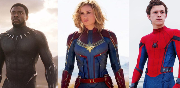Which Three Marvel Characters Are You A Combo Of Quiz