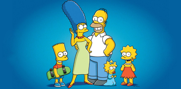 The Simpsons Quiz! Ultimate Trivia