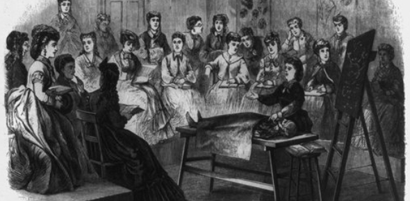 Quiz: Sex Education Through Culture And History