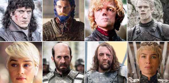 Do You Know Which Game Of Thrones Character Are You?