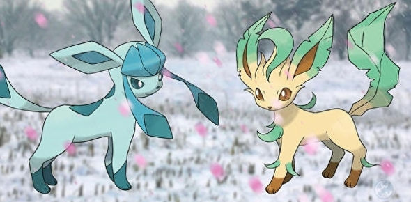 Which Eevee Evolution Are You?