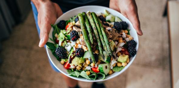 Are You A Vegan, Vegetarian, An Omnivore, Or A Caveman?