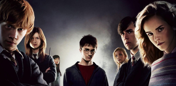 Quiz: Which Harry Potter Character Will You Date?