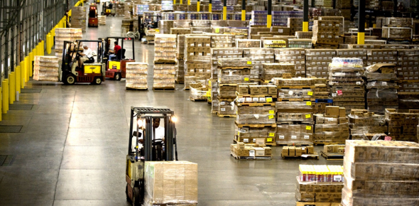 06 Inventory And Warehouse Management