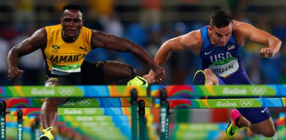 2012 Summer Olympics: Trivia Quiz!