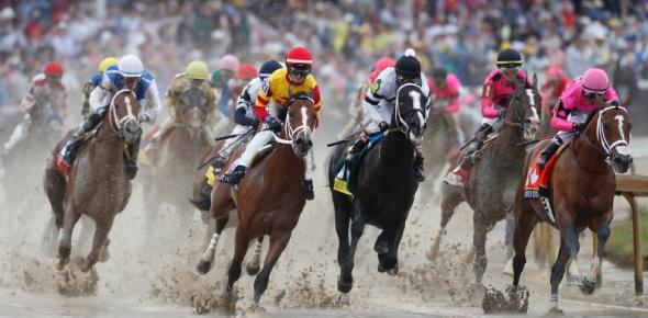 Kentucky Derby Trivia Quiz