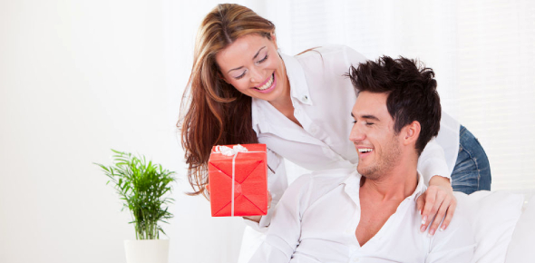 What Gift Should You Give Your Boyfriend?