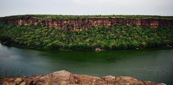 Rivers Of Rajasthan: Trivia Quiz!