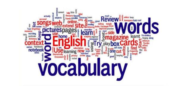 English Vocabulary Exam Quiz: Trivia!