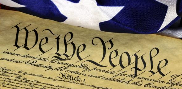 Constitutional Democracy MCQ Quiz: Trivia!